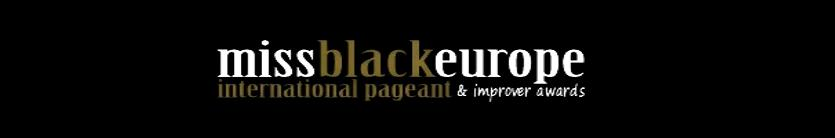 Miss Black Europe (Scholarship pageant)
